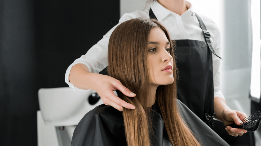 How to Start a Hair Salon Business