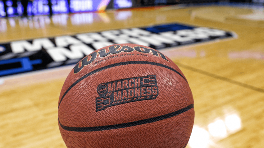 31% of Employees Spend Almost Half the Day Focused on March Madness at Work