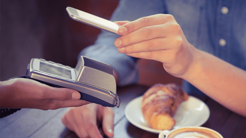 Latest Mobile Wallet Usage Statistics: Only 3 Percent of US Retail Sales Completed Via Mobile Wallet