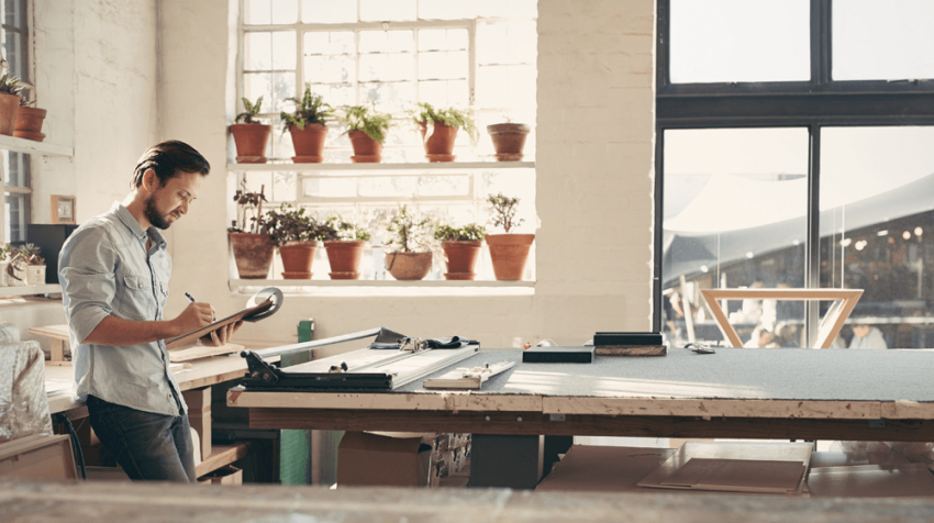 2019 Small Business Outlook Survey Results