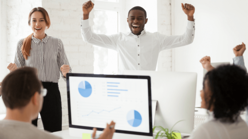 30 Sales Contest Examples to Motivate Your Team