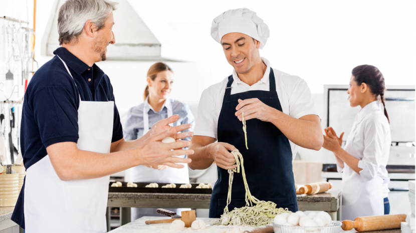 The Rise of the Shared Kitchen in the US Sparking Food Entrepreneurs
