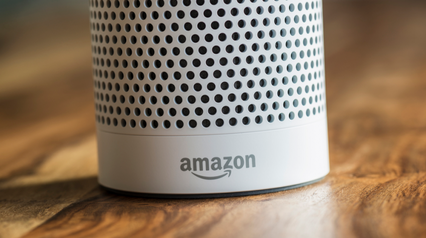 This Week in Small Business News: Alexa May be the Voice App of the Future