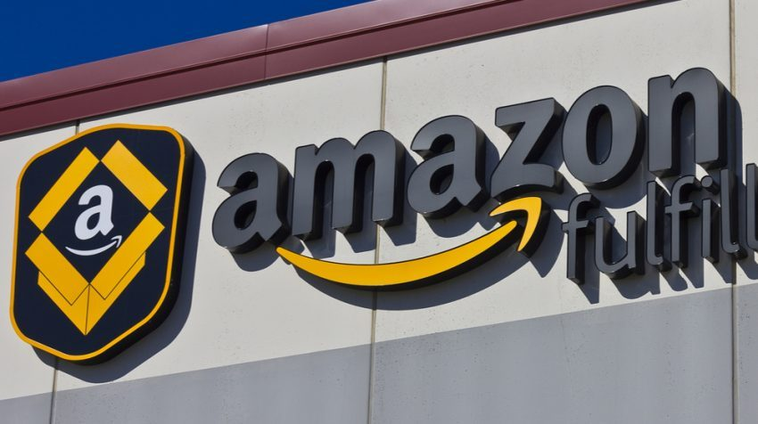 Working Conditions at Amazon Being Questioned Again