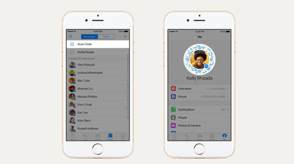 Get Rid of Facebook Messenger Code Problems Once and for All - Small Business Trends