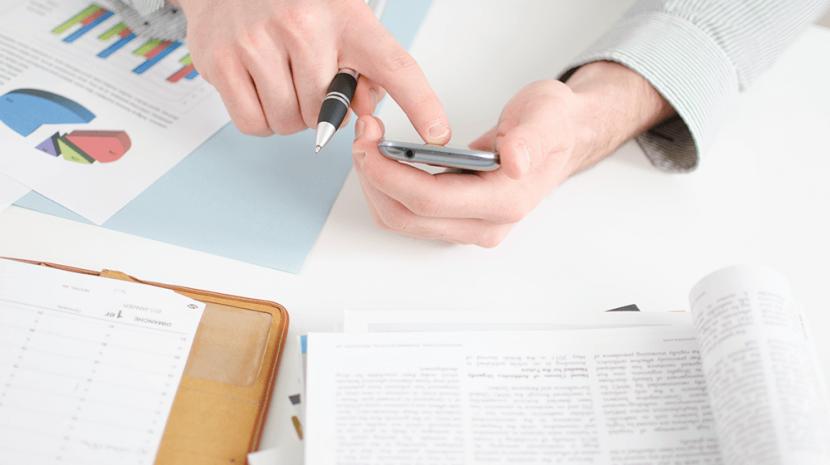Financial Content Marketing