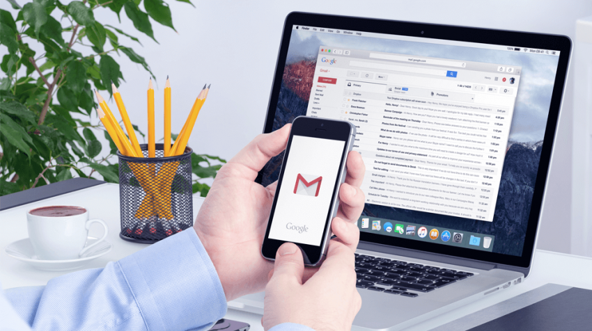 Gmail Tricks You Need to Know to Run Your Business Better