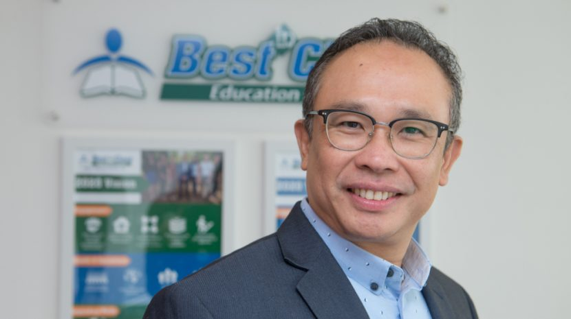 In the Spotlight: Best in Class Education Center CEO Went from Refugee to Successful Business Owner