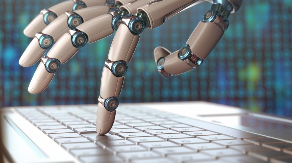 3 Machine Learning Benefits