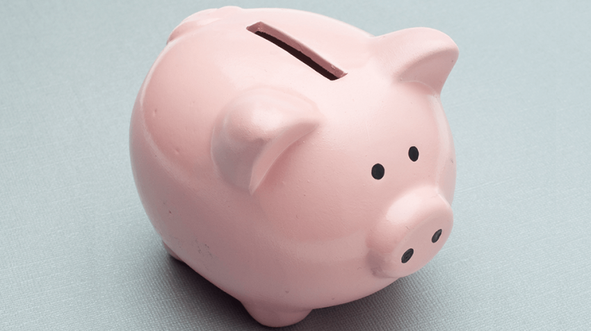 4 Creative Ways To Save Money