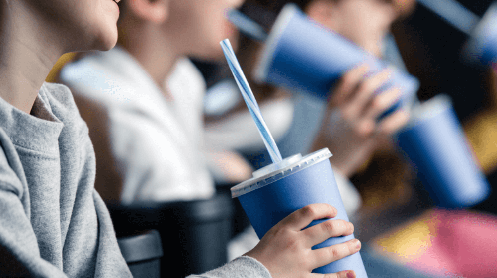 Will a New Oregon Bill Prevent Small Restaurants from Handing Out Plastic Straws to Customers?