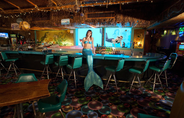 50 Really Weird Restaurants Around the US