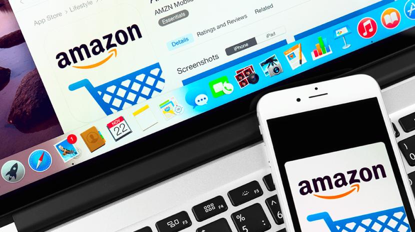 Amazon Marketing Ads