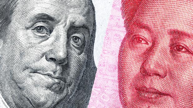 US Companies Leaving China Amid Trade War