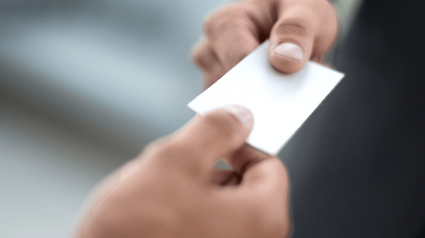 Where to Get Business Cards for Your New Small Business
