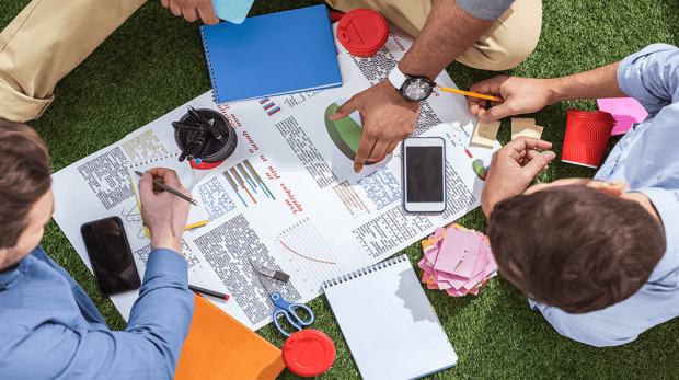 Only 49% of Small Businesses Have a Business Growth Plan