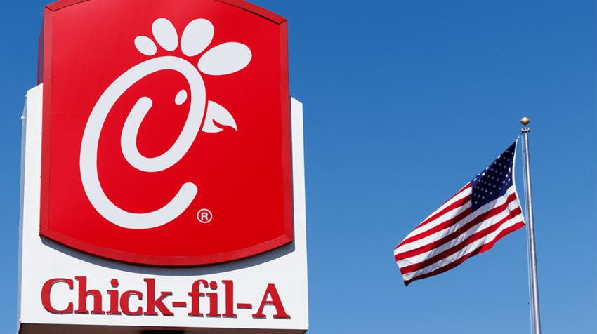 Chick-fil-A Vegan Options On the Way?