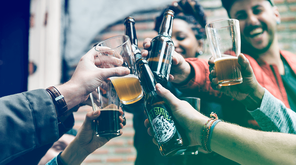 Taste is Most Important to Craft Beer Drinkers - Very Valuable Customers for Your Business