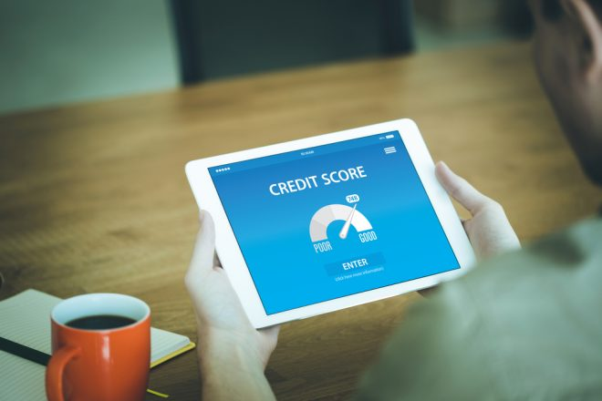 Check Your Small Business Credit Score