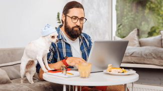 54% of Remote Workers Feel Disconnected from Company