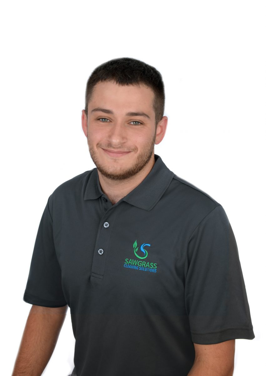 In the Spotlight: Founder Brings a Passion for Eco-Friendly Cleaning to Sawgrass Cleaning Solutions