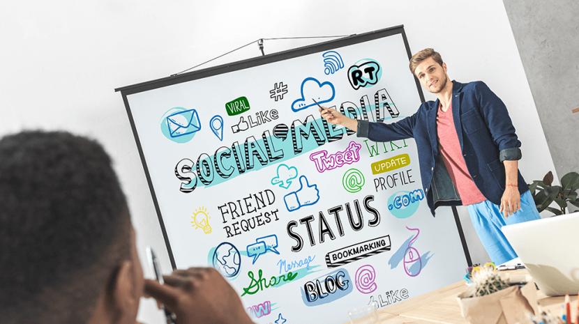 Small Business Marketing Basics: You Need More Than Social Media Marketing
