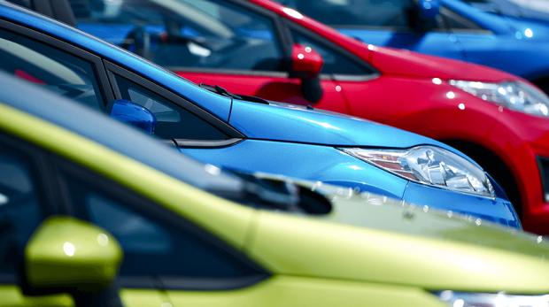 Social Media for Auto Brands