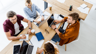 Outfitting Your Startup with Small Business Technology