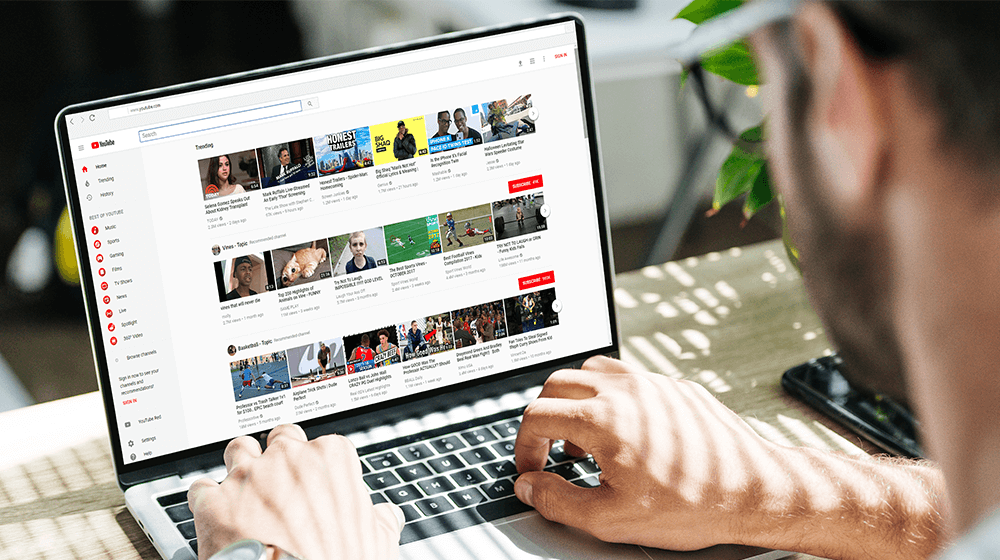 Advertise Your Business on YouTube