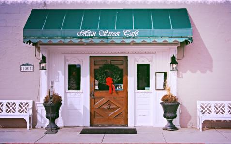 50 Really Weird Restaurants Around the US