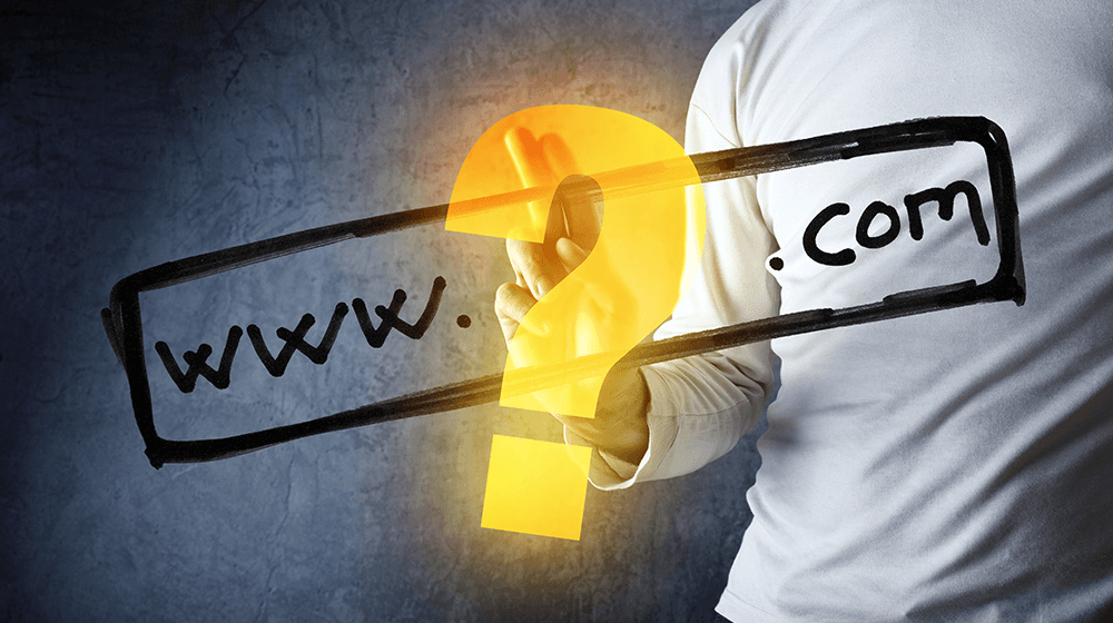 10 Tips on How to Choose a Domain Name for Your Business