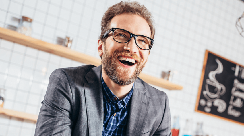 In the News: Your Happiness Affects Your Bottom Line