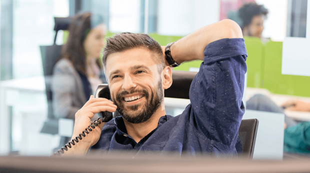 Get Small Business Phone Service for Your Startup