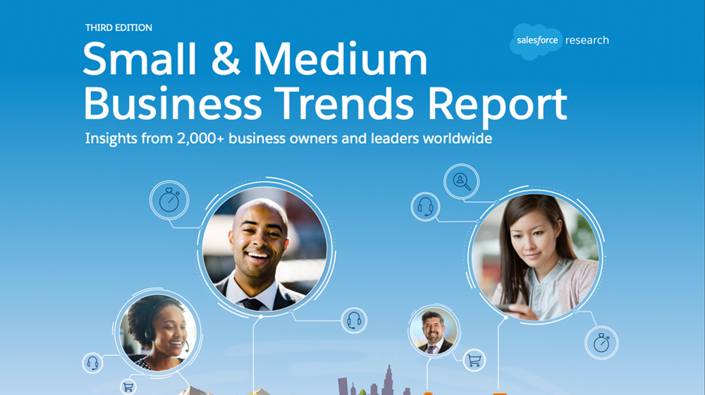 2019 Small Business Statistics
