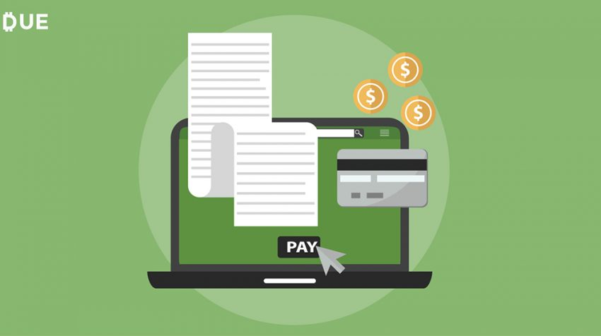 How to Accept Payments