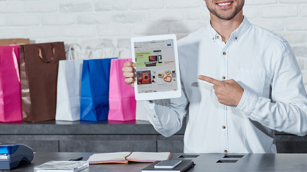 How to Start an Ebay Drop Off Store