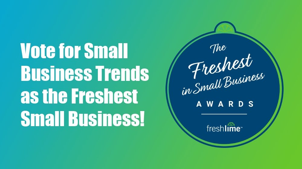small business trends freshest in small business