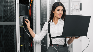 What is Five Nines Uptime and How Can Your Small Business Achieve It?
