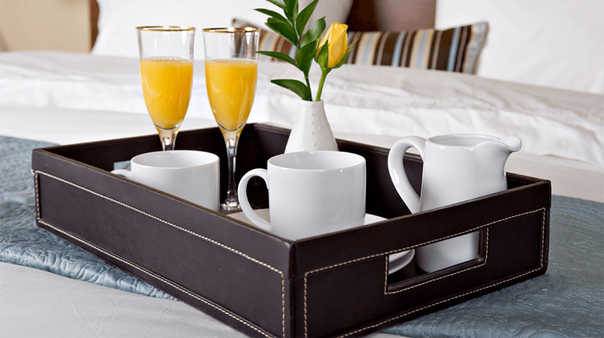 Impact of Hotel Reviews - 72% Say Guest Ratings More Important Than Brand