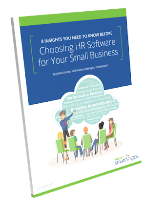 8 Insights You Need To Know Before Choosing HR Software for Your Small Business