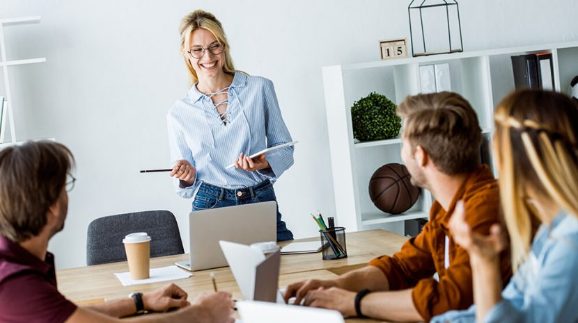 4 Ways to Improve Project Management In Your Small Business