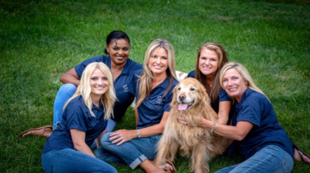 In the Spotlight: Pet Lovers Unite to Form Woofie's to Offer Personalized Pet Care