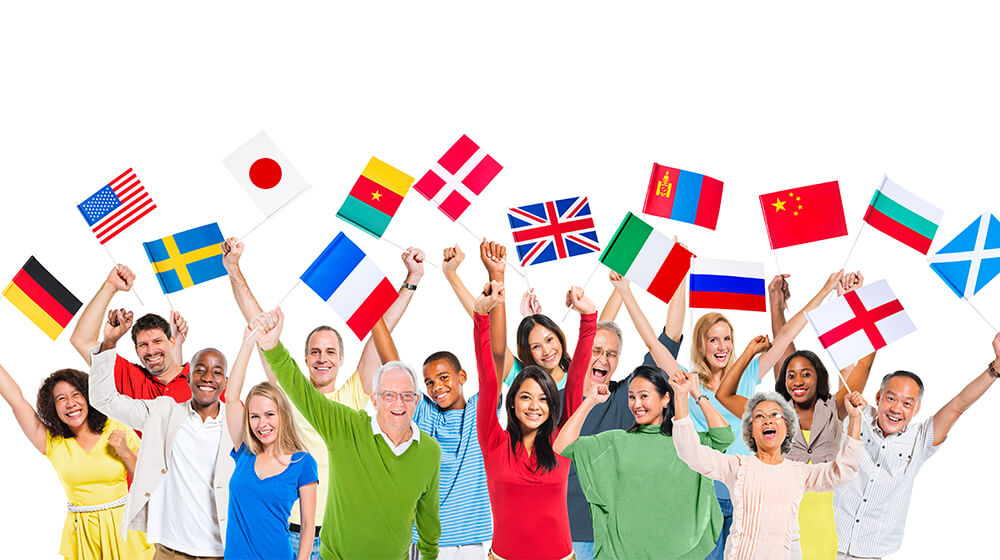 What Everyone Ought to Know About the Benefits of a Multilingual Workforce