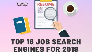 The 16 Best Job Search Engines in 2019