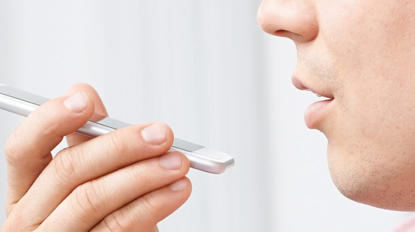 Voice Search Optimization for Small Businesses