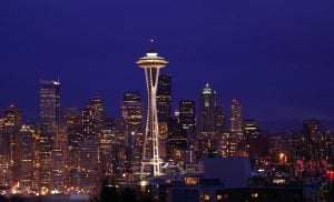 best cities seattle