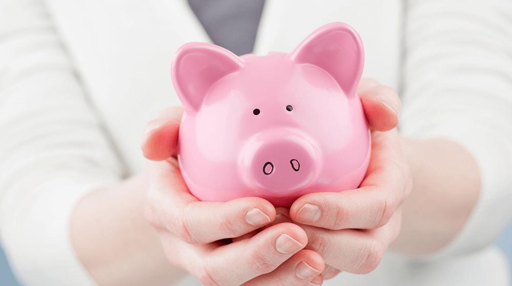 create a business budget