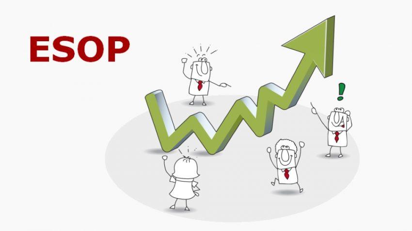 employee stock ownership plan - ESOP plans
