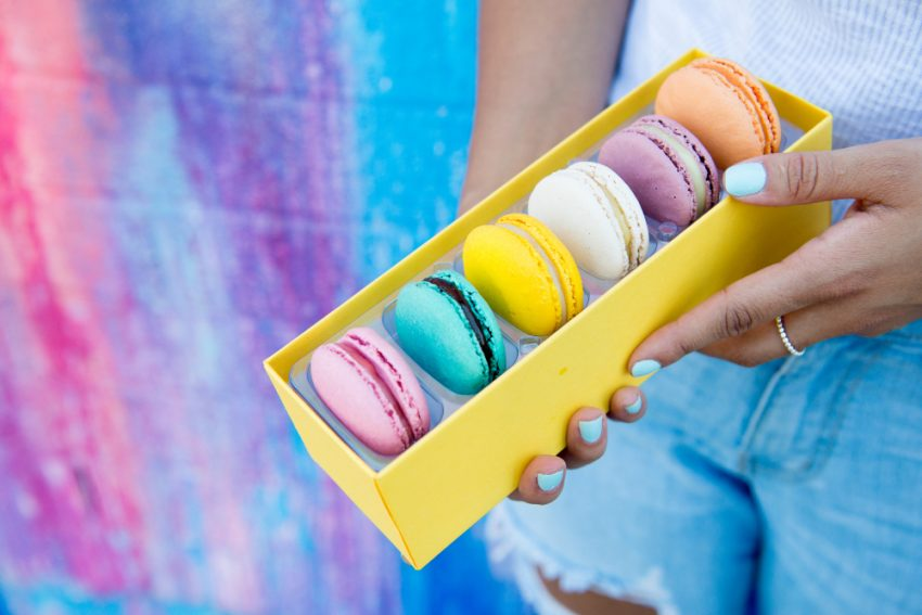 French Macaron Company Woops! Built Successful Business by Accident