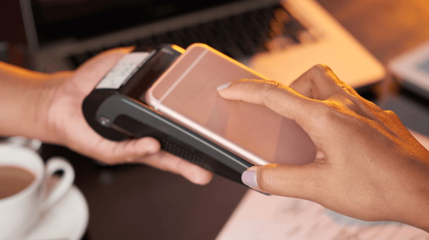 How Cashless Payments are Driving Transactions